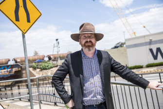 Mayor of Muswellbrook, Martin Rush, says the Hunter will be a renewable energy zone 'whether the government has a policy for that or not'.
