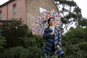 Christina Ho has written a book about how the migrant experience has influenced Australian education.