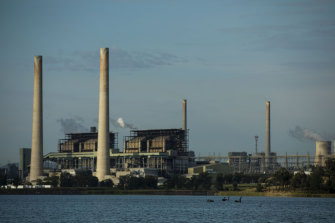 Both NSW and federal governments say they want to ensure power prices don't spike when AGL's Liddell coal power station closes.