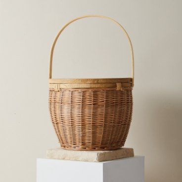 I Found This Great Thing The Beach People Picnic Basket