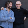 Wild rides: The creative journeys of  Paul Kelly and Ben Quilty