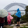 2020 was Sydney's wettest year in two decades. And there is more to come