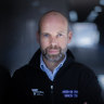 Jeroen Weimar: From 'trainspotter' to Victoria's COVID-19 commander