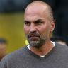Babbel under 'massive pressure' as owner weighs in on Wanderers slump