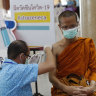 Thailand faces growing outbreak ahead of New Year travel