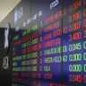 ASX claws way out of bear market with best session in three years