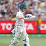 Boxing Day Test LIVE from the MCG: Australia vs New Zealand