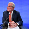 Dealing with climate change good for the budget: Morrison