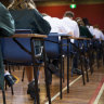 Students in hotspot areas will not return to school under new plan