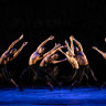 Memorable program as Bangarra looks back on three decades of dance