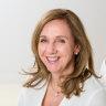 Free TV chief executive Bridget Fair.