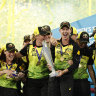 Women's T20 side, Eales claim top honours at Sport Australia awards