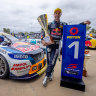 Car set-up crucial to faster performance, says Whincup