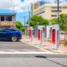 Transition to electric vehicles 'won't happen overnight' but it needs to start now