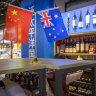 China hits Australian winemakers with new tariffs