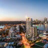 Perth property bonanza gets landmark South Perth towers off the ground