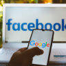 Forcing Google and Facebook to pay for news media will be a key priority for Seven.