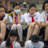 Beijing's surprise plan to lift birth rate sparks massive selloff