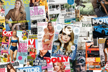 It's unlikely the Australian magazine industry will ever be the same. Scores of titles have closed across the country, and magazines have lost the cachet and cultural clout they once had.