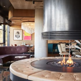 Five cosy venues to see out the Canberra winter