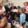 Childcare sector dodges subsidy bullet