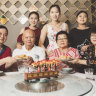 Feasts, family and one big clean: How Canberrans celebrate Lunar New Year