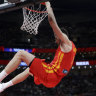 Spain beat Argentina 95-75 to win the FIBA World Cup