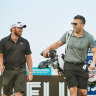 Anasta grabs bag for Stieger as drought reality hits for family