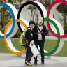 Cancelling Olympics remains an option: Japanese official