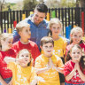 Camp Magic to help bereaved Canberra kids cope with their grief