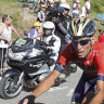 Versatility is Nibali's best bet in Giro d'Italia