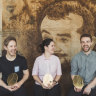 Australia has a new top barista. And of course they're from Canberra