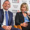 Why Warringah is ready to break its Liberal habit and Abbott's reign