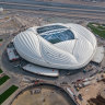 New bribe claims emerge in Qatar 2022 World Cup saga