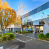 Low interest rates spur commercial real estate interest