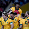 Wallabies-France clash moved from SCG to Suncorp Stadium