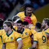 Three Tests in 11 days: Mid-week Wallabies Tests on the cards against France