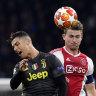 De Ligt the most expensive defender ever