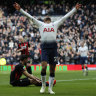 Spurs go third, Cardiff near relegation