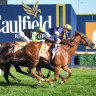 Easter heroes set for group 1 targets at Queensland winter carnival