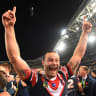 Cordner, Tedesco in running for global Golden Boot award