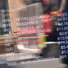 ASX closes 2.3pc and $47bn lower in worst day for six months