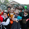 If you live in a 'treat street', you risk an expensive trick this Halloween
