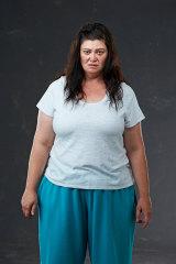 "Katrina Milosevic plays Sue ""Boomer"" Jenkins in Wentworth."