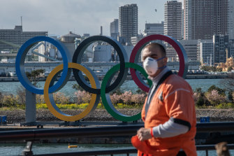 The Tokyo 2020 Olympics will be postponed, most likely for a year.