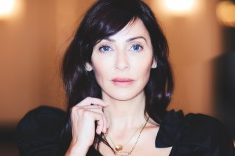 Natalie Imbruglia returns to writing her own songs, now about change, growth and not being sorry.