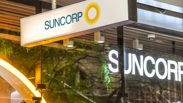 Suncorp's new banking boss says speed trumps price in home loan push