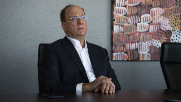 BlackRock recommends aggressive, temporary fiscal stimulus