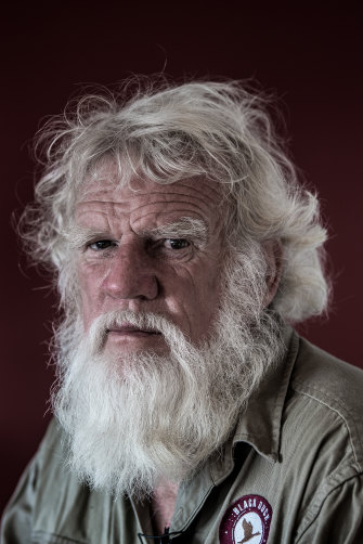 Dark Emu author Bruce Pascoe says he welcomes the difference of opinion in Sutton and Walshe's book.