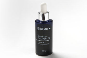 Ella Baché Radiance + Treatment Oil.